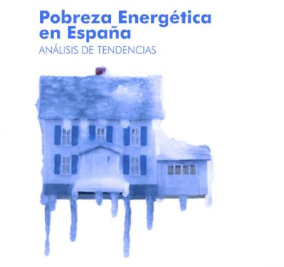 España y la pobreza (energética)