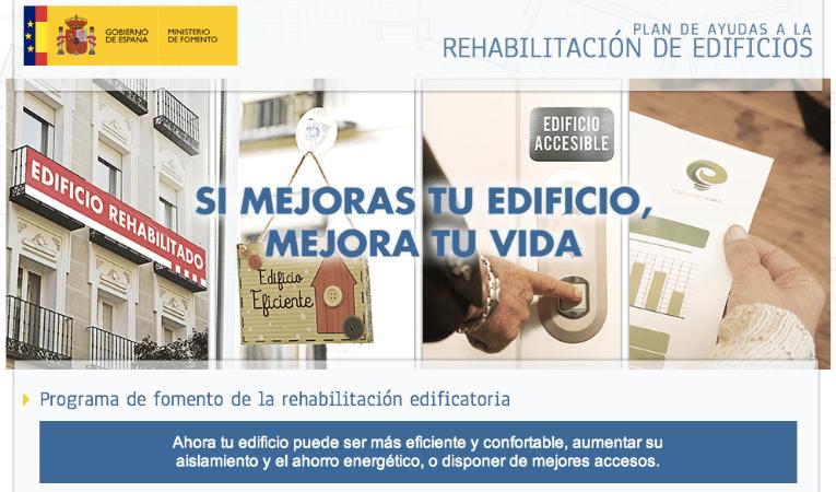 , Rehabilita la fachada y mejora la eficiencia de tu casa