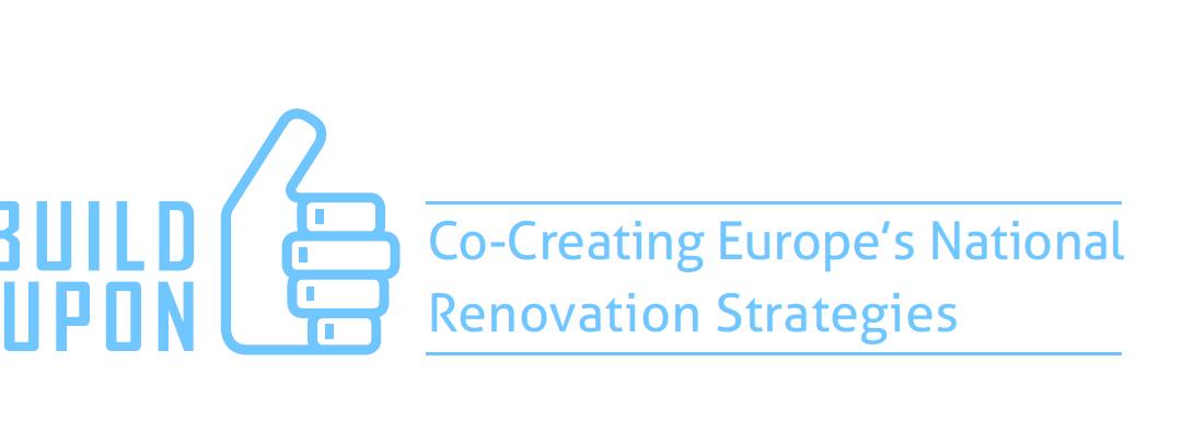 Build Upon: España al frente de un proyecto europeo de rehabilitación de edificios