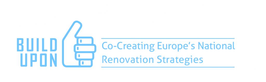 , Build Upon: España al frente de un proyecto europeo de rehabilitación de edificios