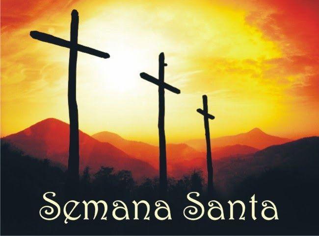 Semana Santa sostenible