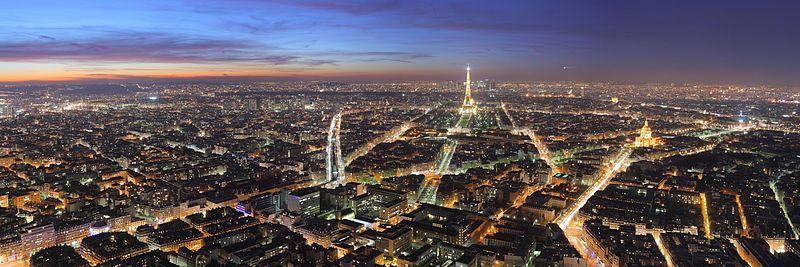 , Francia vuelve a sacar los colores a Europa en materia de Eficiencia Energética