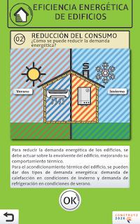 , La eficiencia energética comienza en tu móvil