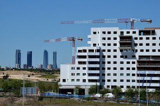 , Edificios de Consumo de Energía Casi Nula
