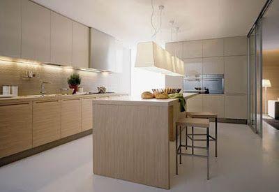 ¿Cómo hacer mi cocina más eficiente y ecológica?