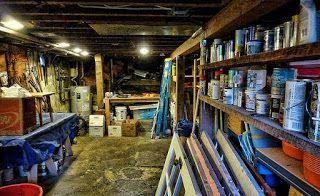 , ¿Cómo convertir el sótano en una sala multiusos?