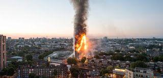 , Cuando los edificios en los que vivimos se convierten en una trampa mortal
