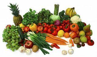 , ¿Por qué comer productos de temporada ayuda al Medio Ambiente?
