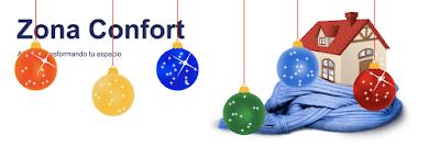 Zona Confort os desea una feliz Navidad