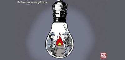 En 2018 seguimos hablando de pobreza energética