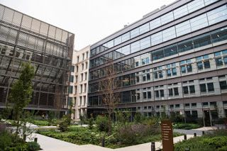 Caso de éxito: Edificio Sostenible Prado Business Park