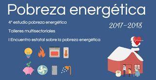 , Un año más (lamentablemente) volvemos a hablar de Pobreza Energética