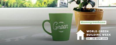 Hogar dulce… y verde hogar