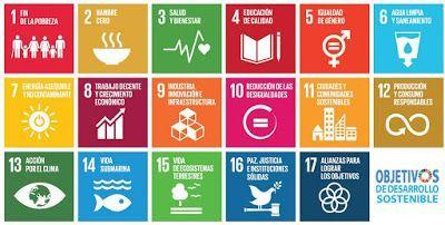 , ¿Pueden hacer algo los edificios para conseguir los objetivos de desarrollo sostenible?