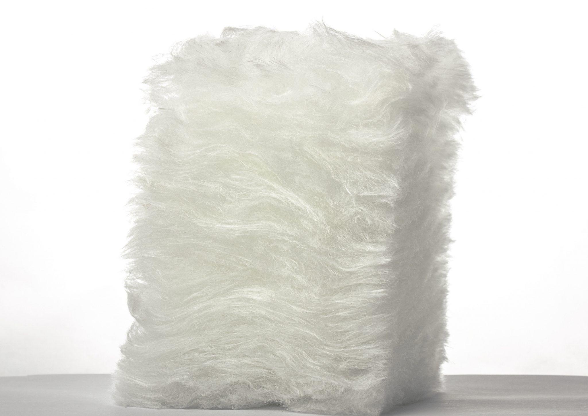 lana mineral, Lana Mineral