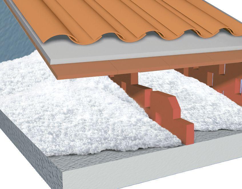 , Las 7 ventajas de insuflar aislamiento en tu vivienda con URSA Pure Floc KD