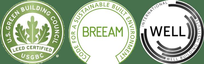 Guía de contribución a la certificación ambiental de edíficios