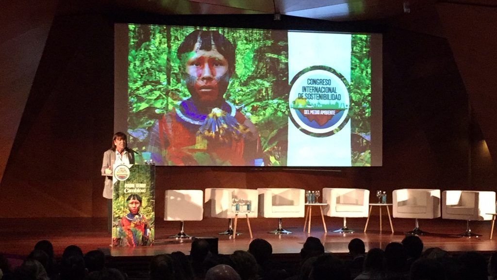 Los agentes del sector reflexionan sobre cambio cliático y economía circular, Cosas que he aprendido en el Congreso Internacional de Sostenibilidad del Medio Ambiente