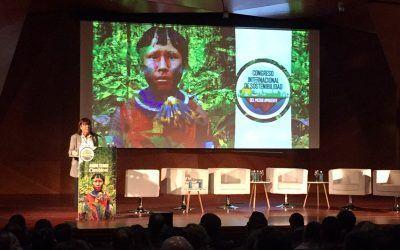 Cosas que he aprendido en el Congreso Internacional de Sostenibilidad del Medio Ambiente