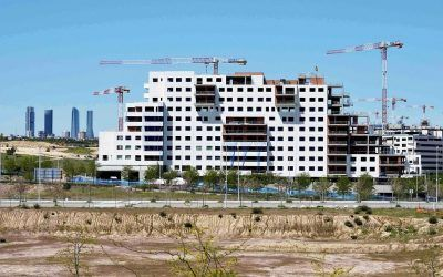 El nuevo CTE mejorará la calidad de las envolventes térmicas de los edificios