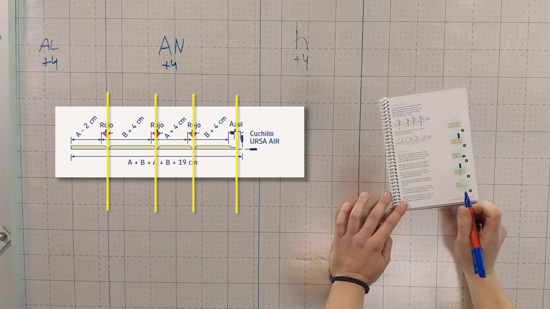 URSA lanza su nuevo curso de construcción de conductos de climatización, 5 razones por las que te interesará realizar el Curso de Construcción de Conductos de URSA