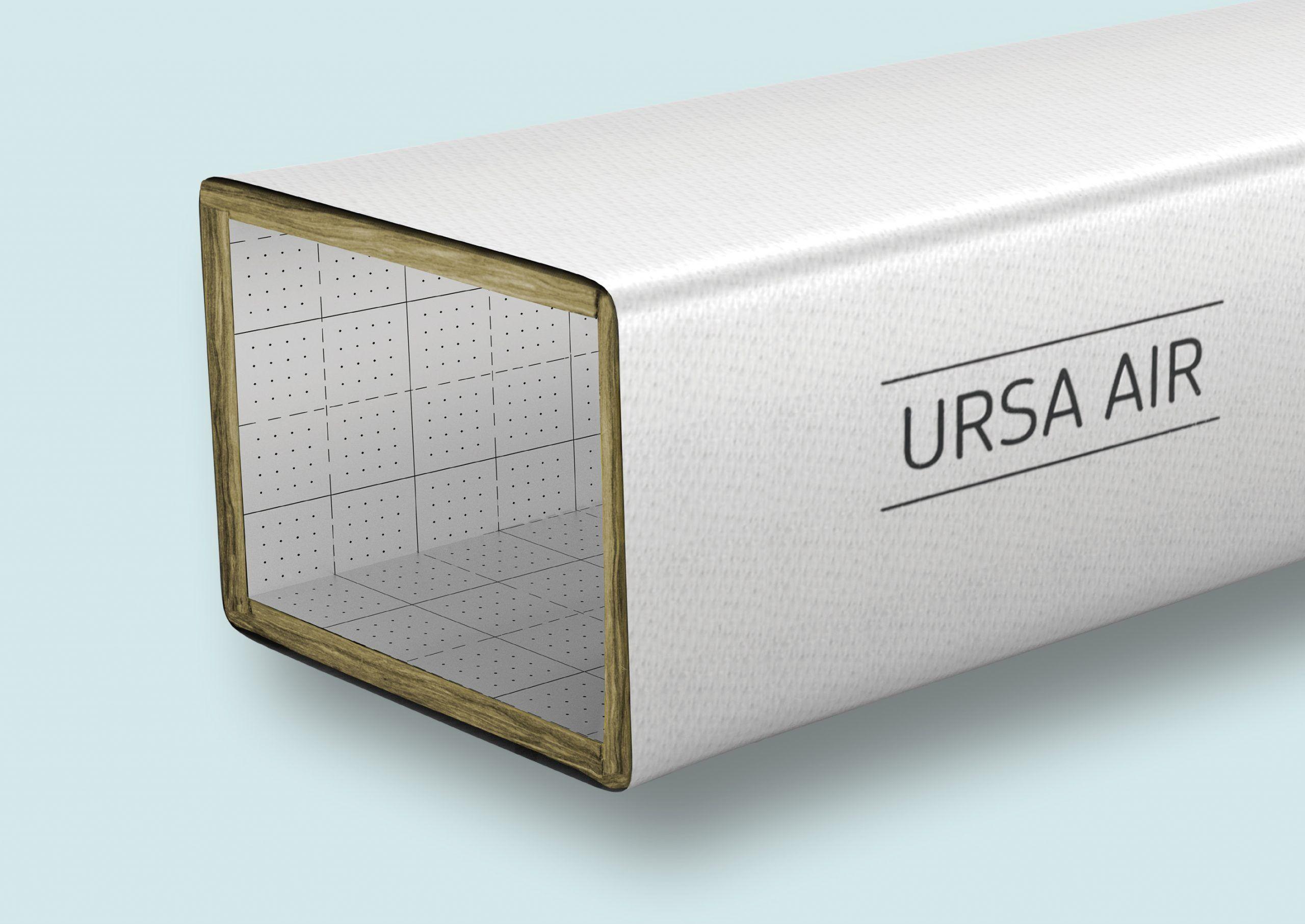 Conductos de climatización y calidad del aire interior