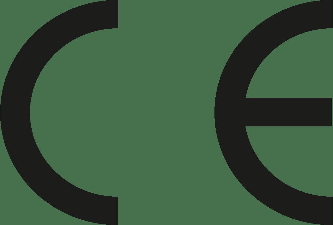 etiqueta de Marcado CE