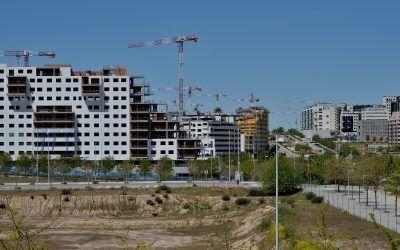 URSA se adhiere a la petición del sector de la construcción que reclama un plan de recuperación y empleo
