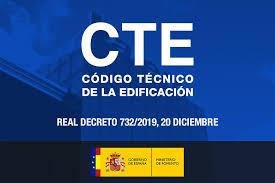 Modificación del CTE