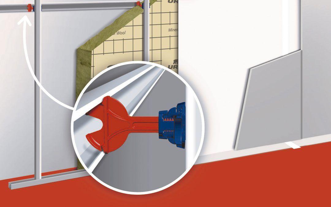 URSA FIX: 7 pasos para montar un sistema de aislamiento ligero, económico y sencillo