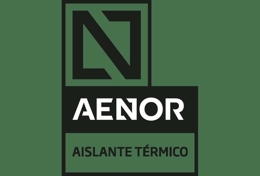 Etiquetado de AENOR