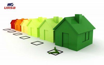El Gobierno subvencionará hasta el 35% de la instalación de aislamiento para rehabilitar la envolvente de los edificios