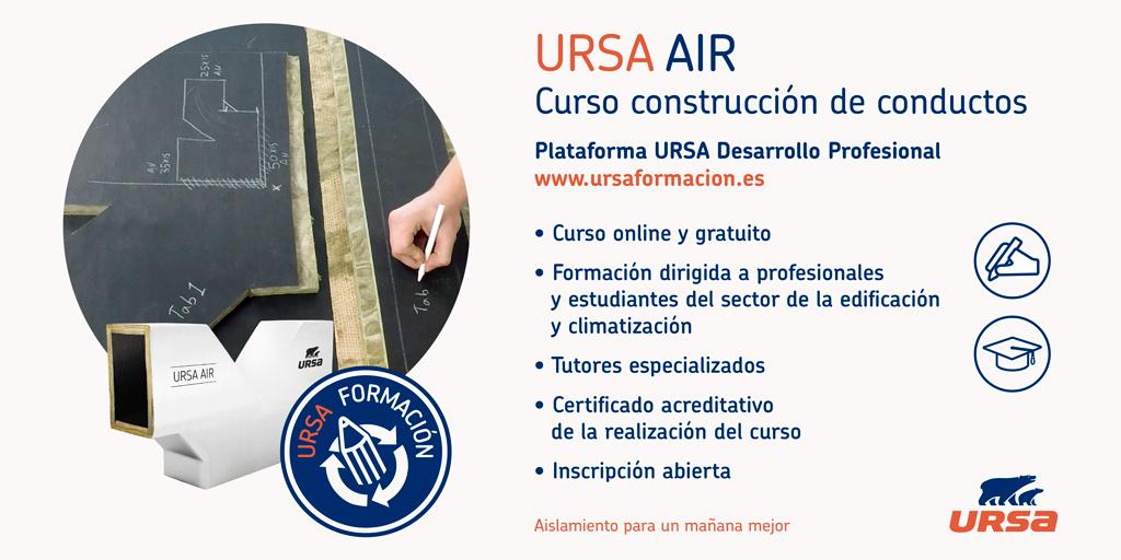 plataforma profesional URSA