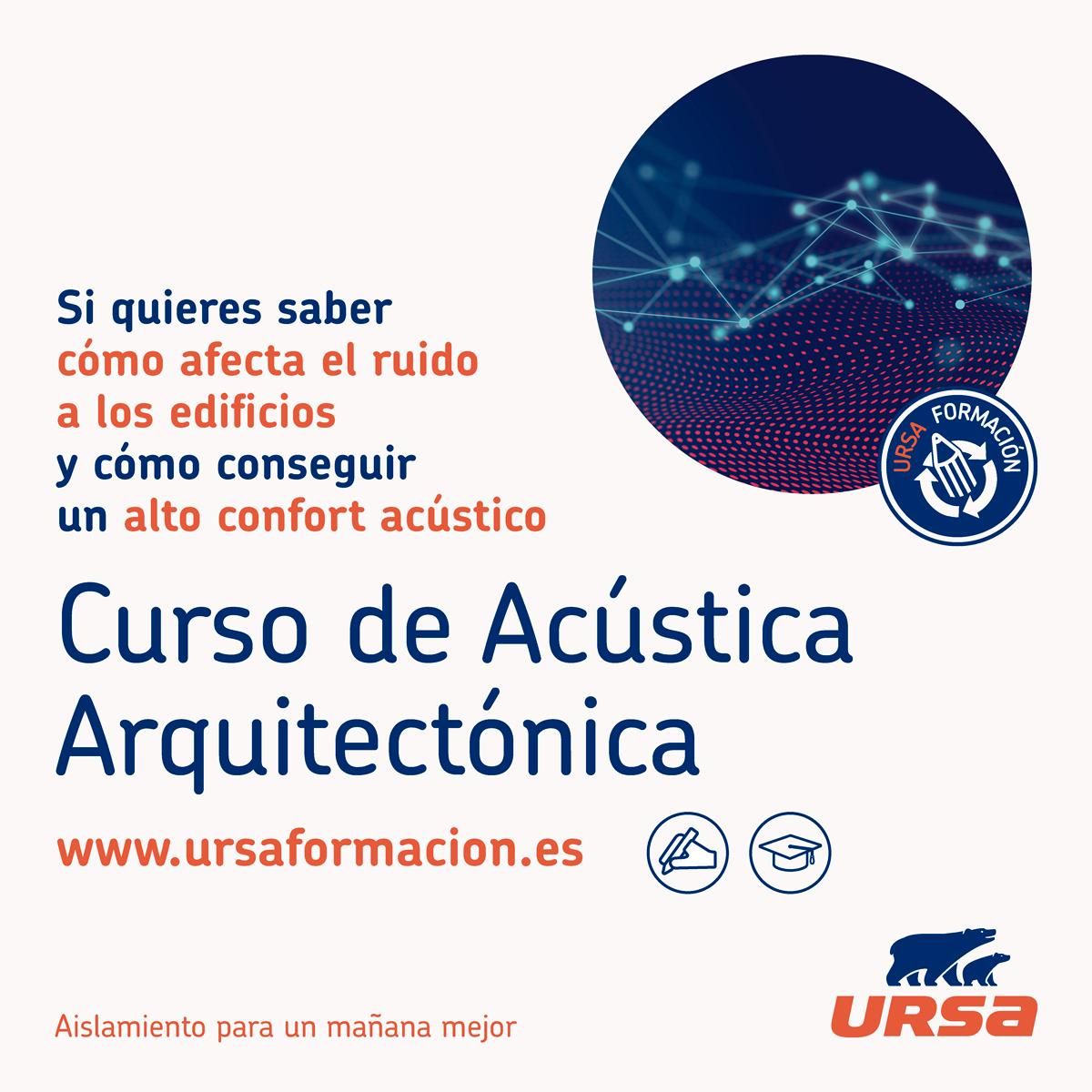 Acústica Arquitectónica