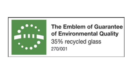 Sello de calidad ambiental de la Generalitat de Cataluña