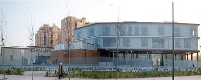 Instituto Rascanya