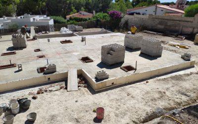Una segunda piel desde los cimientos a la cubierta con URSA XPS