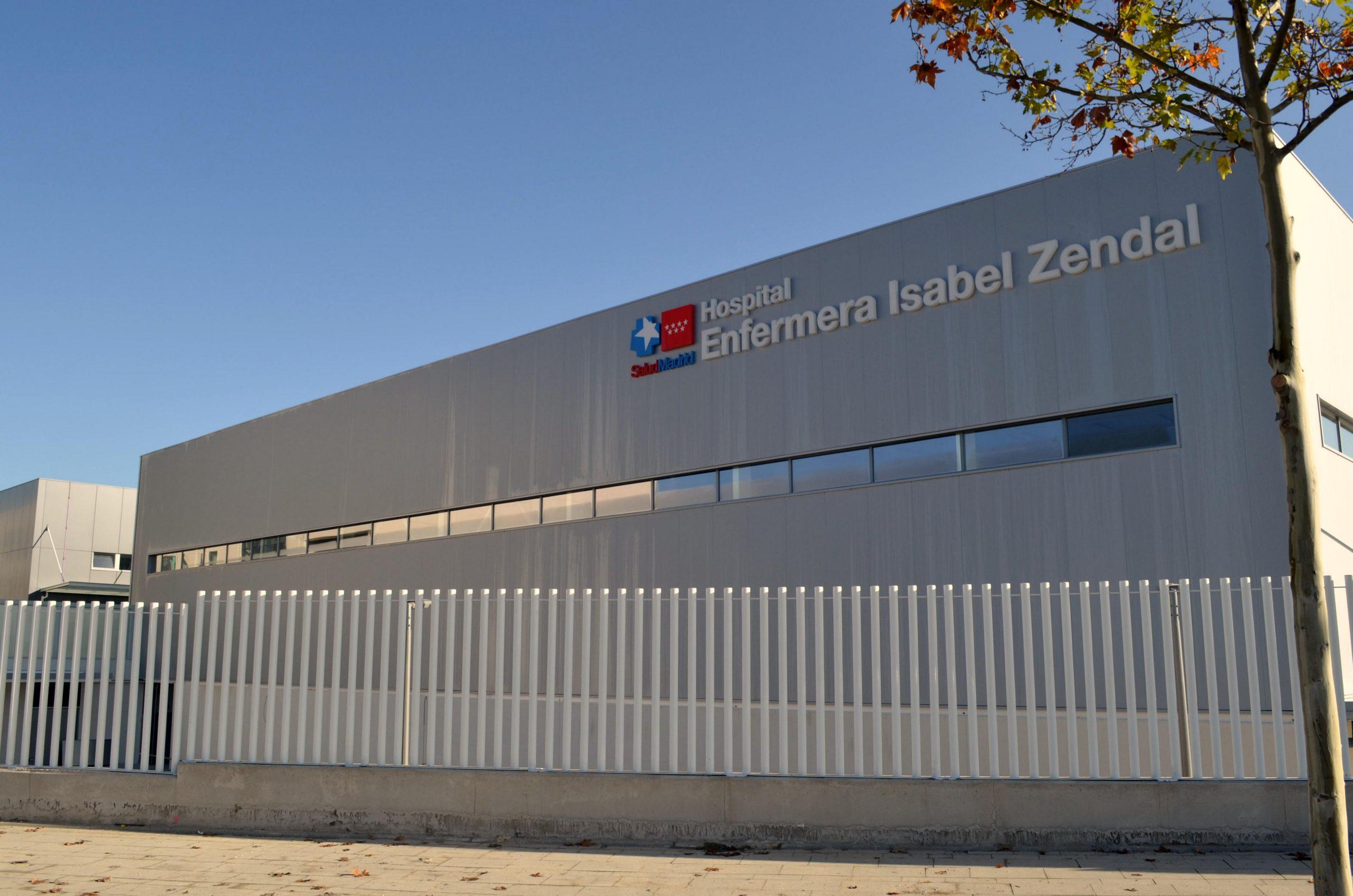 Hospital de Pandemias