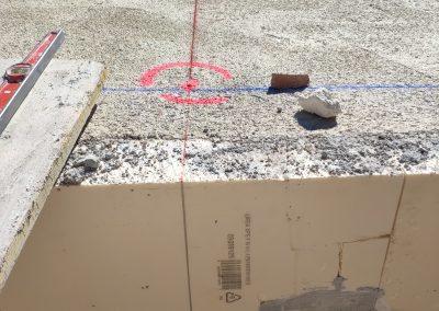 cimientos, Una segunda piel desde los cimientos a la cubierta con URSA XPS
