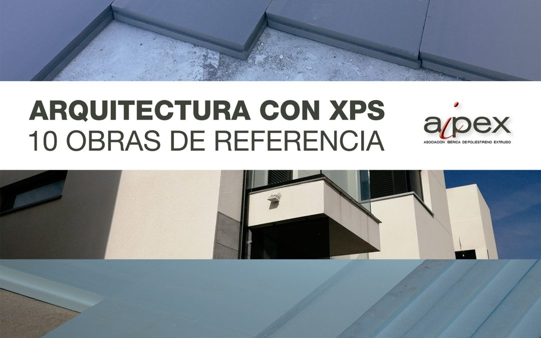 Arquitectura con XPS