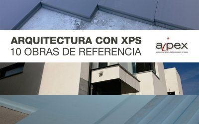 URSA participa en el libro de AIPEX: Arquitectura con XPS