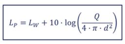 Fórmula conductos