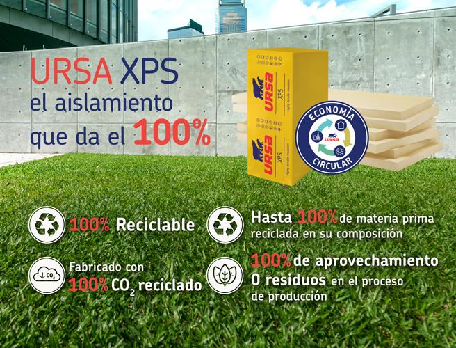 URSA XPS 100