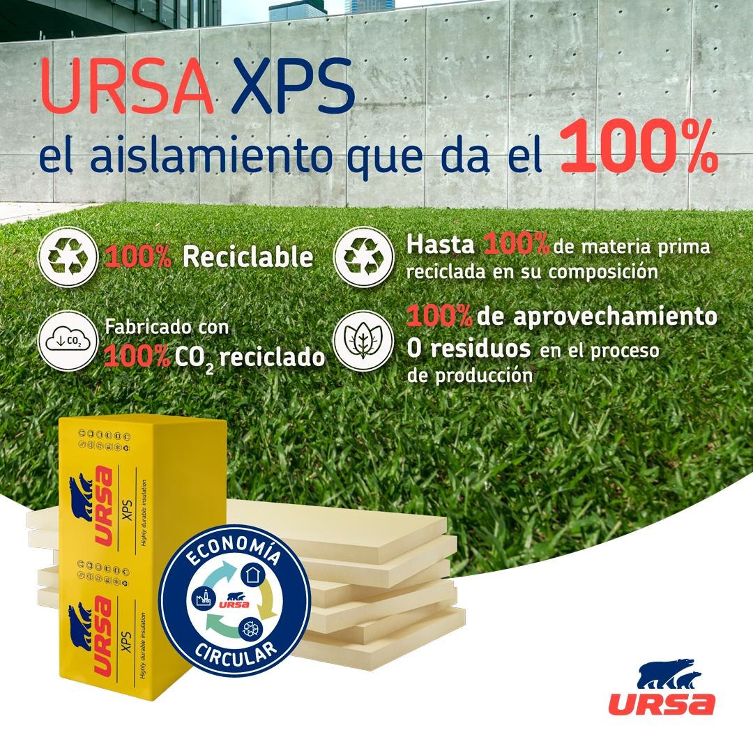 URSA XPS