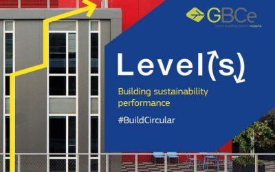 URSA trabajará con GBCe en el marco europeo Level(s) que busca una transformación del sector de la edificación