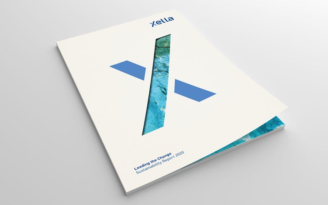 Grupo Xella, compañía matriz de URSA, publicará próximamente su Informe de Sostenibilidad