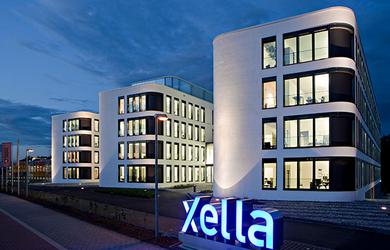 Grupo Xella publica su Informe de sostenibilidad 2020