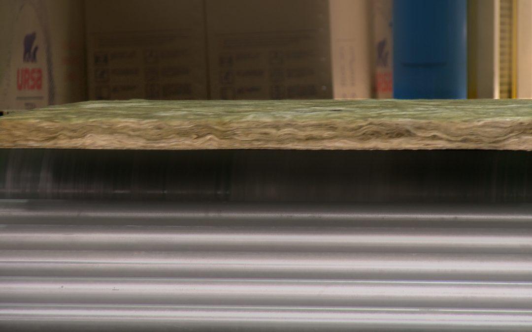 URSA renueva el Distintivo de Calidad Ambiental con un mayor contenido de material reciclado en sus soluciones