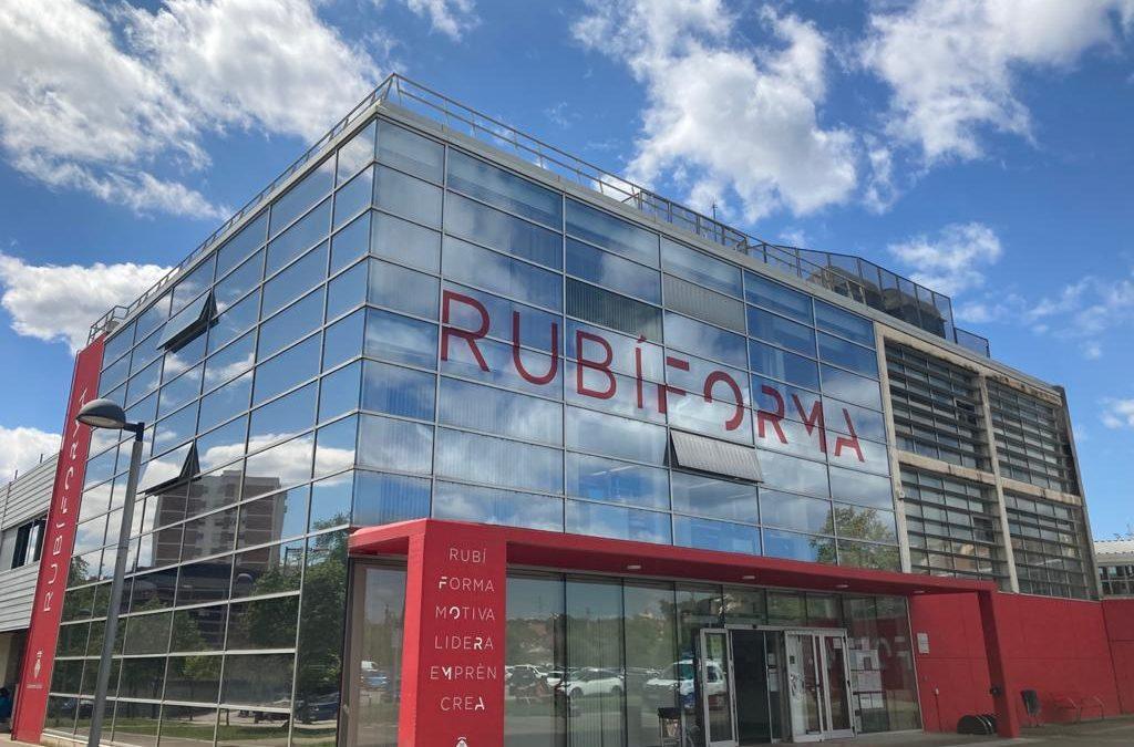 URSA colabora con el Ayuntamiento de Rubí (Barcelona) para fomentar la eficiencia energética de los edificios