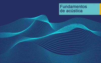 Curso de fundamentos de acústica